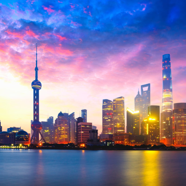 中国進出のトータルサポート