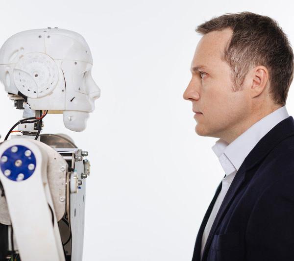 AI/ロボティクスの導入支援